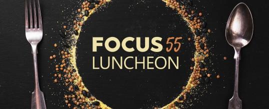 Focus55 Luncheon