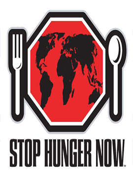 stop hunger now website
