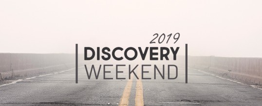 Discovery Weekend