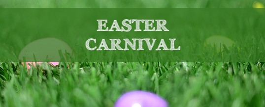 Easter Carnival, Dothan Campus