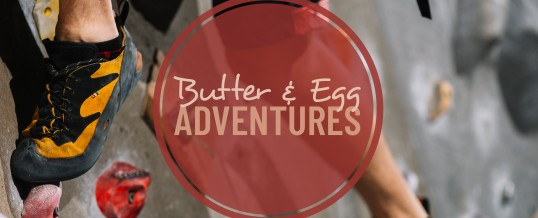 CovStudents – Butter & Egg Adventures