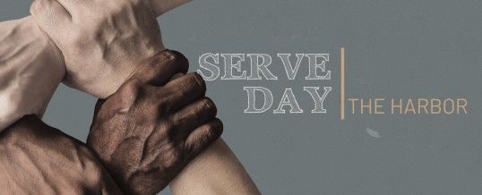 Harbor Serve Day