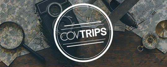 CovTrips – Trip to Birmingham