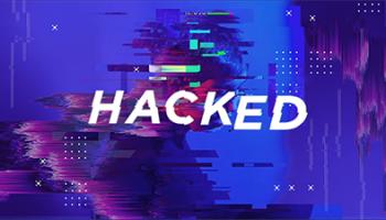 Hacked Sermon Video