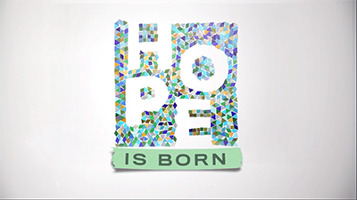 Hope is Born 400x225