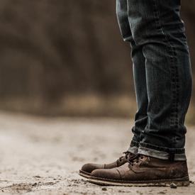 Feet 275x275