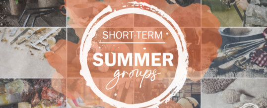Summer Groups