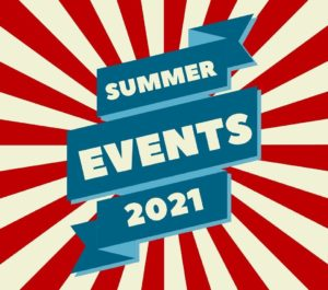CovStudents Summer Events