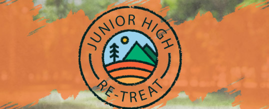 CovStudents – Junior High Re-treat