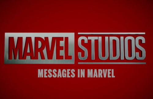 Messages in Marvel 1920x1080
