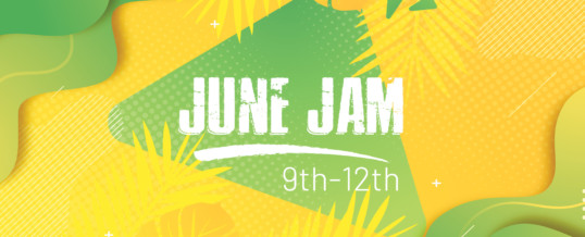 CovStudent – June Jam (Sr. High)
