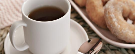 Focus 55 – Coffee, Donuts & Fellowship