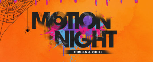 CovStudents – Motion Night