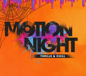 Motion Night - October - Square